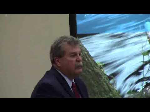 Executive Office: Intro --Hugh Thomas