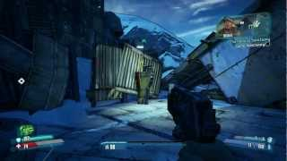 Borderlands 2 - PC Gameplay Max Settings/PhysX High