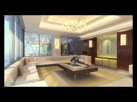Cleveland Clinic Abu Dhabi CGI Walkthrough