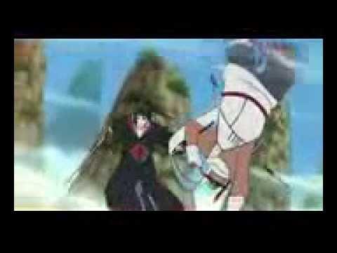 Download Killer Bee vs  Sasuke  (Full Fight English Dub)