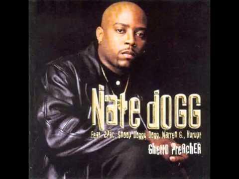 Nate Dogg - First We Pray (with lyrics)