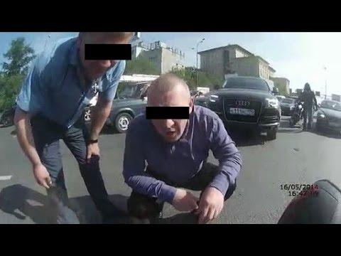 Живой !?| Car Crash Compilation #62