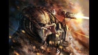 【達奇】那些渴望強者的獵手  鐵血戰士的等級劃分詳解