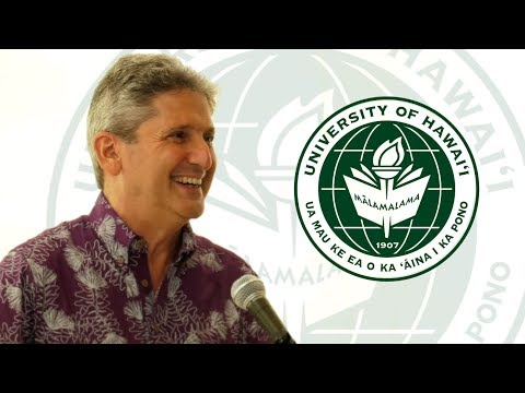 Update on key initiatives at the University of Hawaiʻi at Mānoa