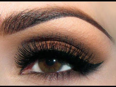 Best Eyeshadow For Brown Eyes Youtube