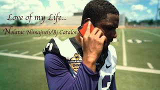 Bj Catalon - Love of my Life (A letter to the game)