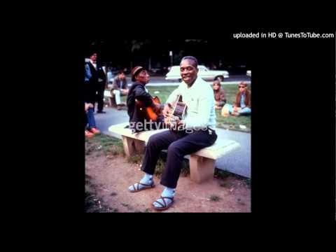 Skip James - I'm So Glad (Hampton Jazz Festival6/27/1968 )