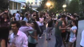 salsa del amor - open air 11.05.2014 Volgograd