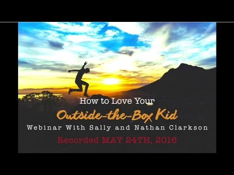 How to Love Your Outside the Box Kid
