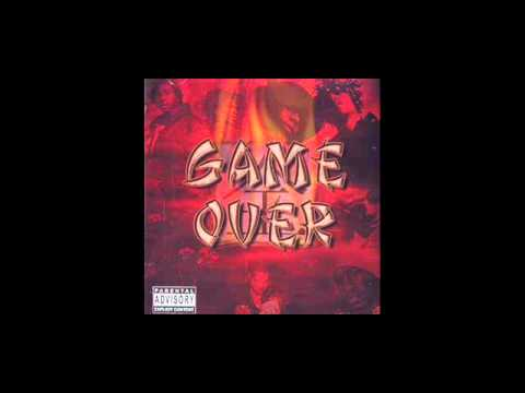 Game Over (feat. J-Black, Jugga, Steele, Godfather, P-Dap)