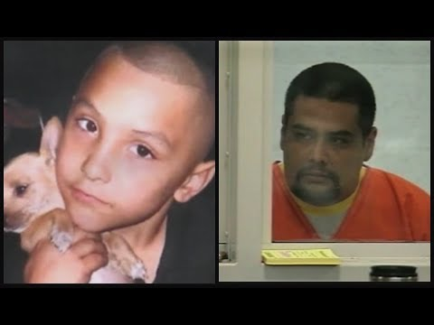Trial begins in 8 year old torture, beating death