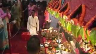 Randal Mataji Na Lota 2012 - Singing