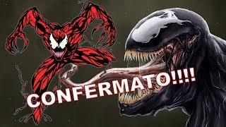 Carnage sarà il cattivo del film di Venom!