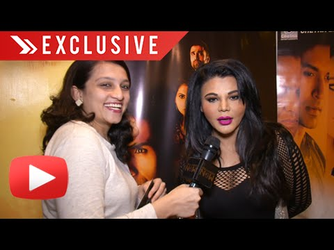 EXCLUSIVE : Rakhi Sawant UNBELIEVABLE Logic Behind Shahrukh Sunny Item Song In Raees