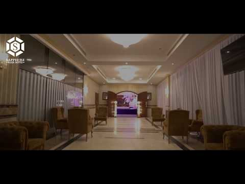 Permalink to Hotel Sapphire Banquet Hall