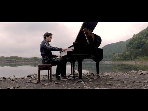富士五湖 | ジェイコブ・コーラー作曲 | シネマティック・ピアノ・アドベンチャー