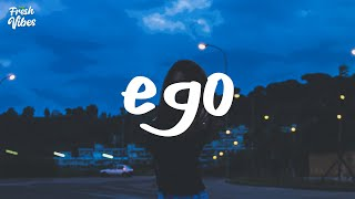 Play Ego (feat. iann dior)