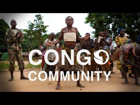 Congo Community