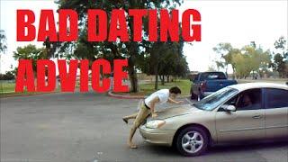 Bad Dating Advice