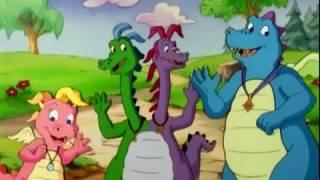 Dragon Tales  I A Cool School