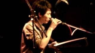 2009_07_04 蕭閎仁-我沒有錯-公館河岸留言