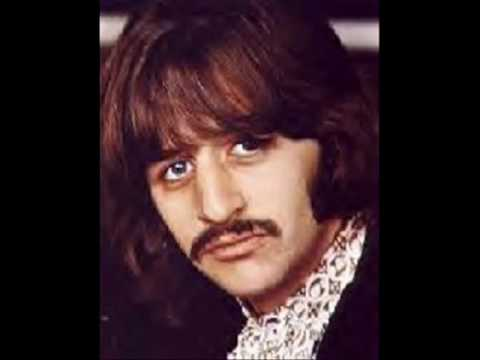 Ringo Starr: It Don't Come Easy Starr, 1971
