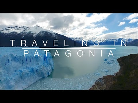 Traveling in Patagonia - Argentina & Chile | GoPro & DJI Drone