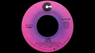 Slave ~ Slide 1977 Funky Purrfection Version