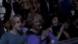 Michael Jackson Video Popped Out Of Nowhere W/ Macaulay Culkin, Elizabeth Taylor And Lisa Minnelli!
