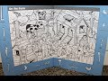 Highlights Hidden Pictures Farm Puzzles 1-3