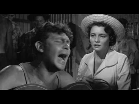 A Face in the Crowd - 1957