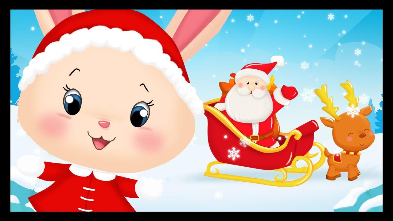 Dessin Animé De Noël Pour Les Enfants Les Titounis Youtube