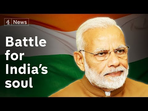 India election: Modi vs Gandhi in epic election – will nationalism triumph?