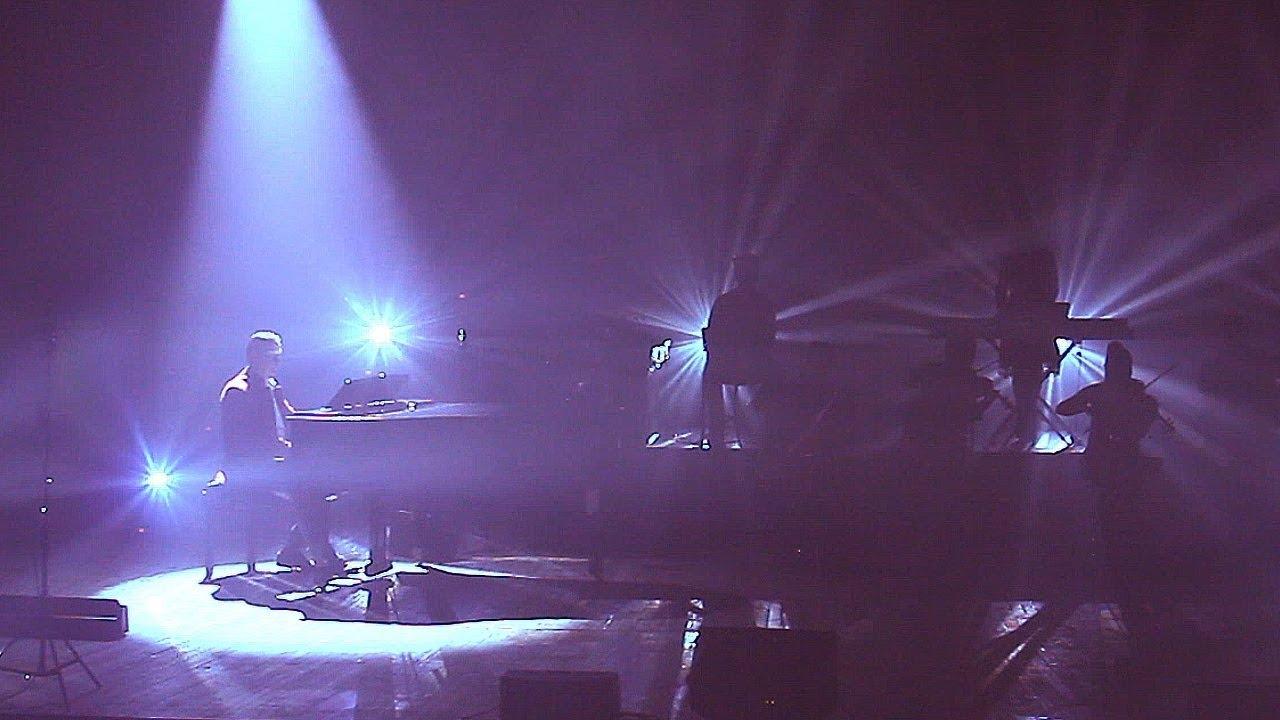 """Эту музыку можно слушать бесконечно!!! Концерт - Дмитрий Метлицкий """"Признание"""""""