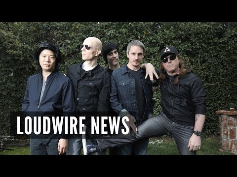 A Perfect Circle to Release First Album in 13 Years!