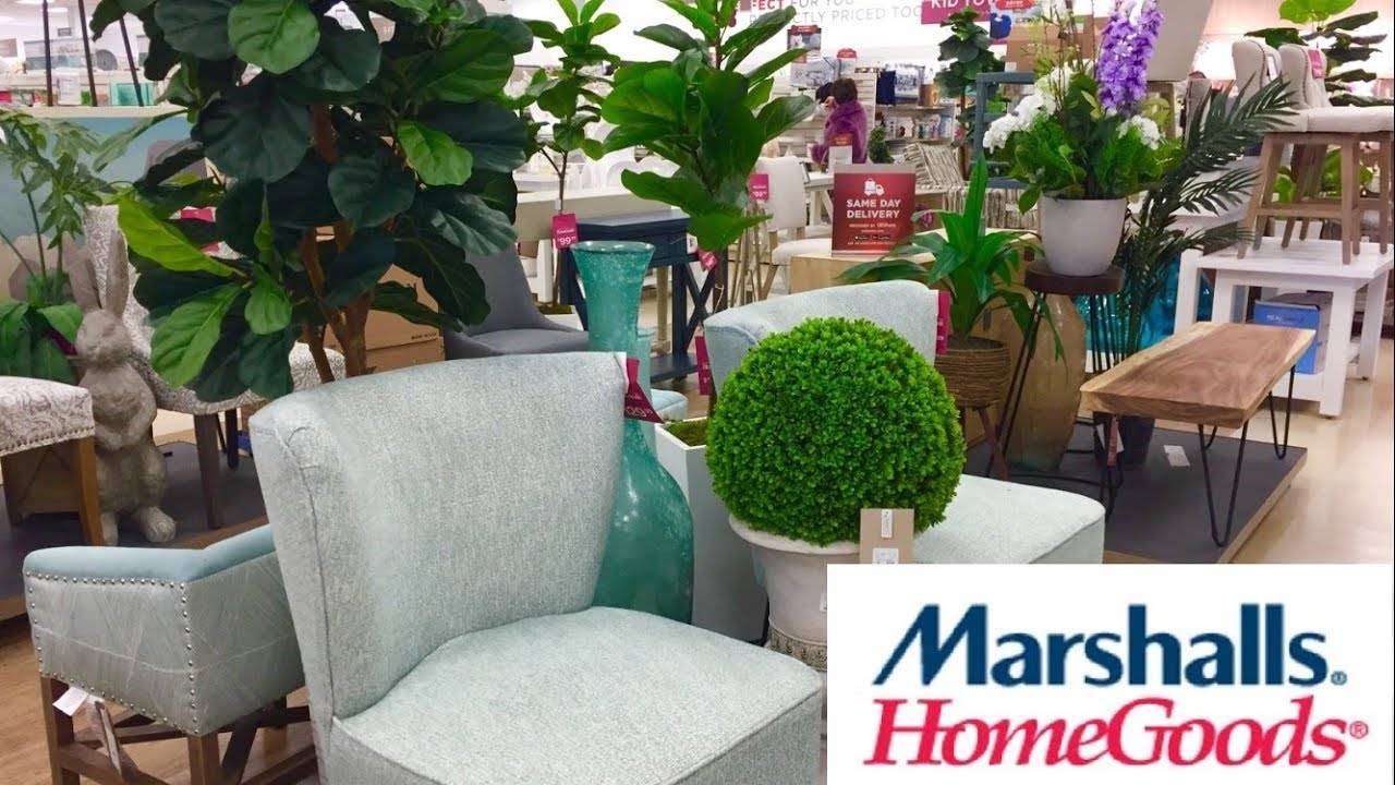 MARSHALLS HOME GOODS FURNITURE SOFAS ARMCHAIRS SPRING ...