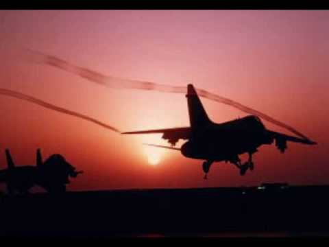 Ace Combat 5-Journey Home (Radio Song)