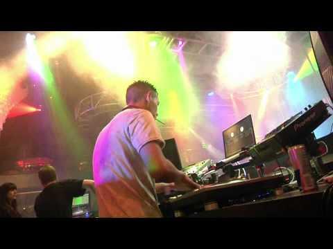 DJ Karma Thursdays at Haze Nightclub at Aria
