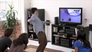 DECA Sports Freedom - XBOX 360/Kinect
