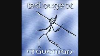 Watch Ted Nugent I Wont Go Away video