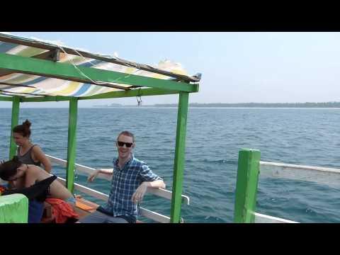 Ngwe Saung Fishing Trip