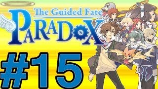 """The Guided Fate Paradox - Part 15 - """"Her"""" (English) (Walkthrough)"""