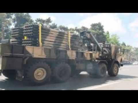 Azerbaijan's army-Azerbaycan ordusu-Esger...