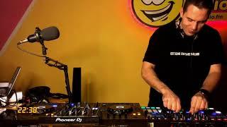 MAX VORTEX   LIVE DJ SET   HAPPYRADIO.FM   26.09.20