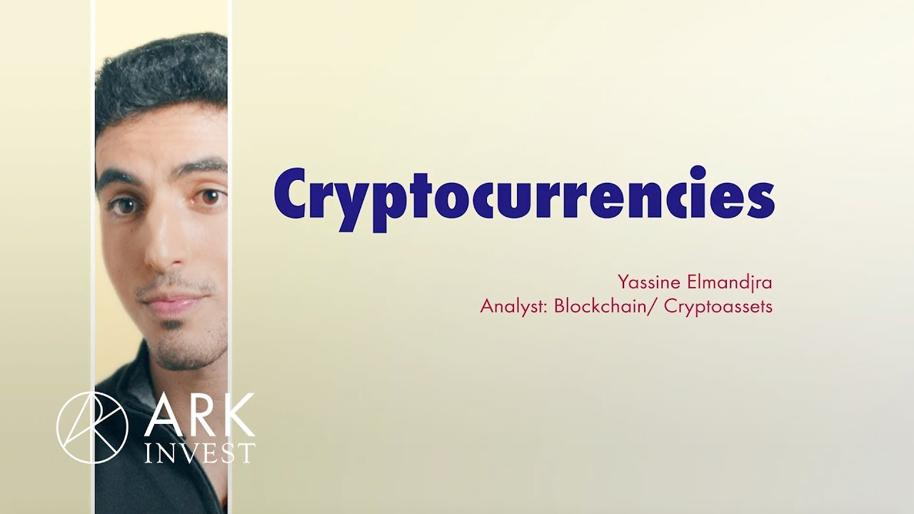 ark investment cryptocurrency