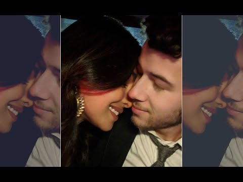 Nick Jonas Reveals The Reason For His Early Wedding To Priyanka Chopra