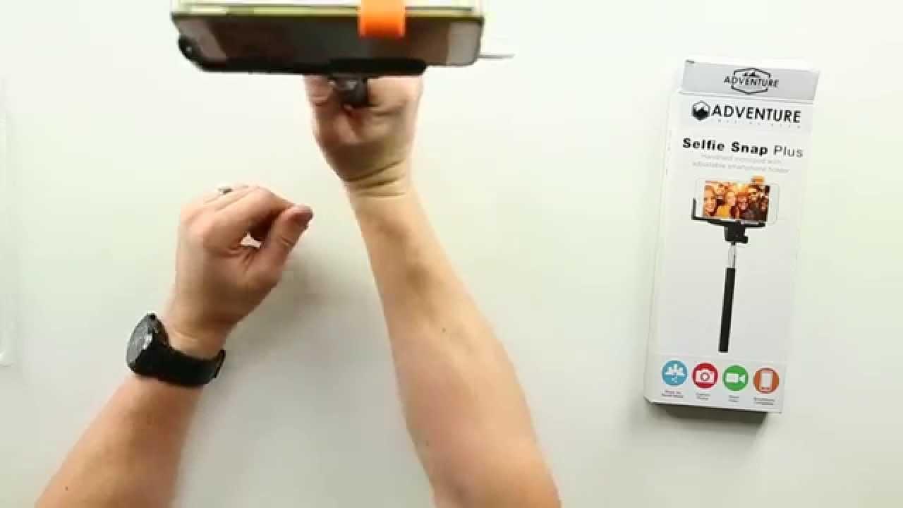 selfie stick tips tricks adventure imaging gear youtube. Black Bedroom Furniture Sets. Home Design Ideas