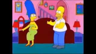 Los simpsons-Hola amor como te va? (LATINO)