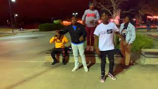 Meek Mill - Going Bad feat. Drake [Official Dance Video] @Too.Litt