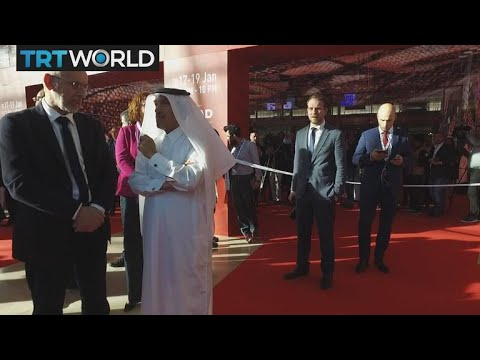 Money Talks: Turkish and Qatari firms seek further co-operation at Expo Turkey 2018